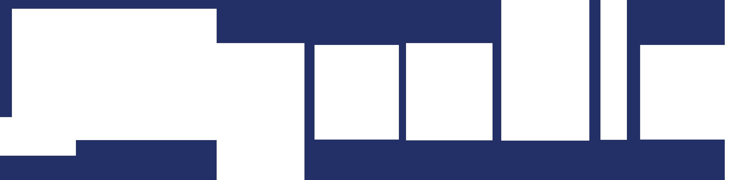 aquablu logo blauw